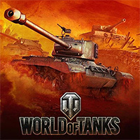 Аккаунты к игре World of Tanks