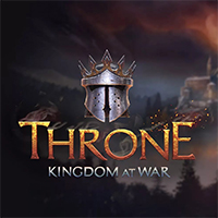 Аккаунты к игре Throne Kingdom at War