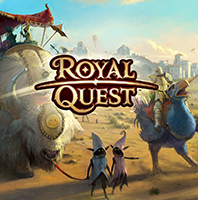 Аккаунты к игре Royal Quest