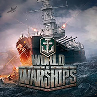 Аккаунты к игре World of Warships
