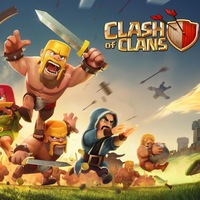 Аккаунты к игре Clash of Clans