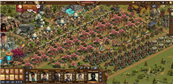 аккаунты Forge of Empires