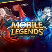 Аккаунты к игре Mobile Legends