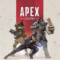 Аккаунты к игре Apex Legends
