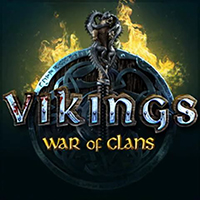 Аккаунты к игре Vikings war of clans