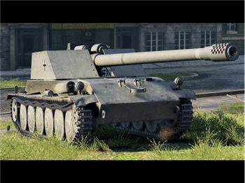 логотип Обзор танка Rhm Borsig WT (Борщ) в World of Tanks