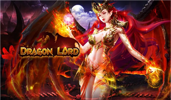 Dragon Lord - картинки онлайн игр MMORPG ММОРПГ