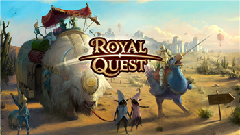 Royal Quest - картинки онлайн игр MMORPG ММОРПГ