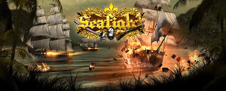 Seafight - картинки онлайн игр MMORPG ММОРПГ