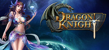 Dragon Knight - картинки онлайн игр MMORPG ММОРПГ